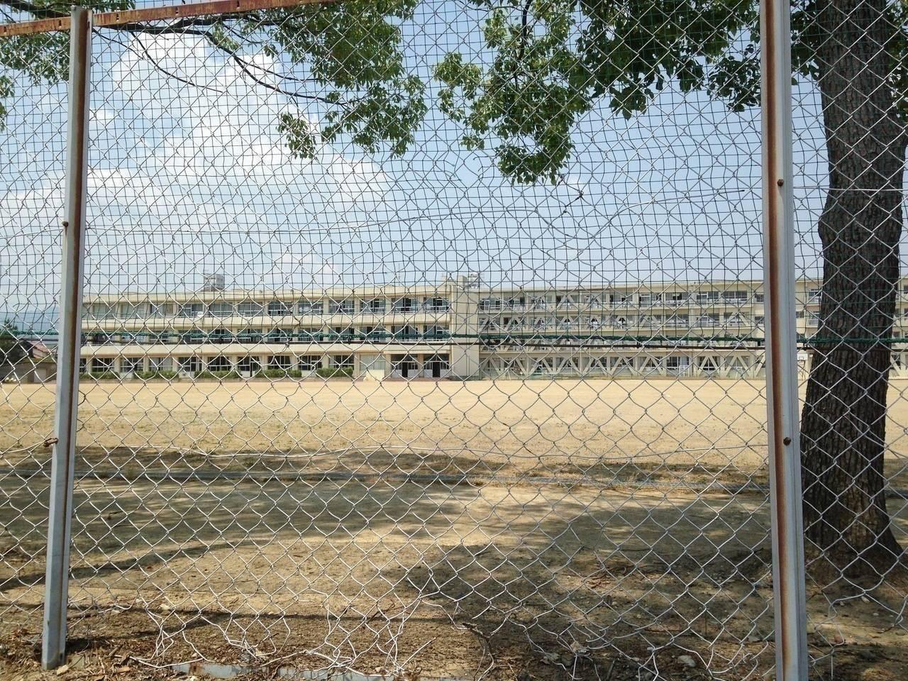 【中学校】西部中学校