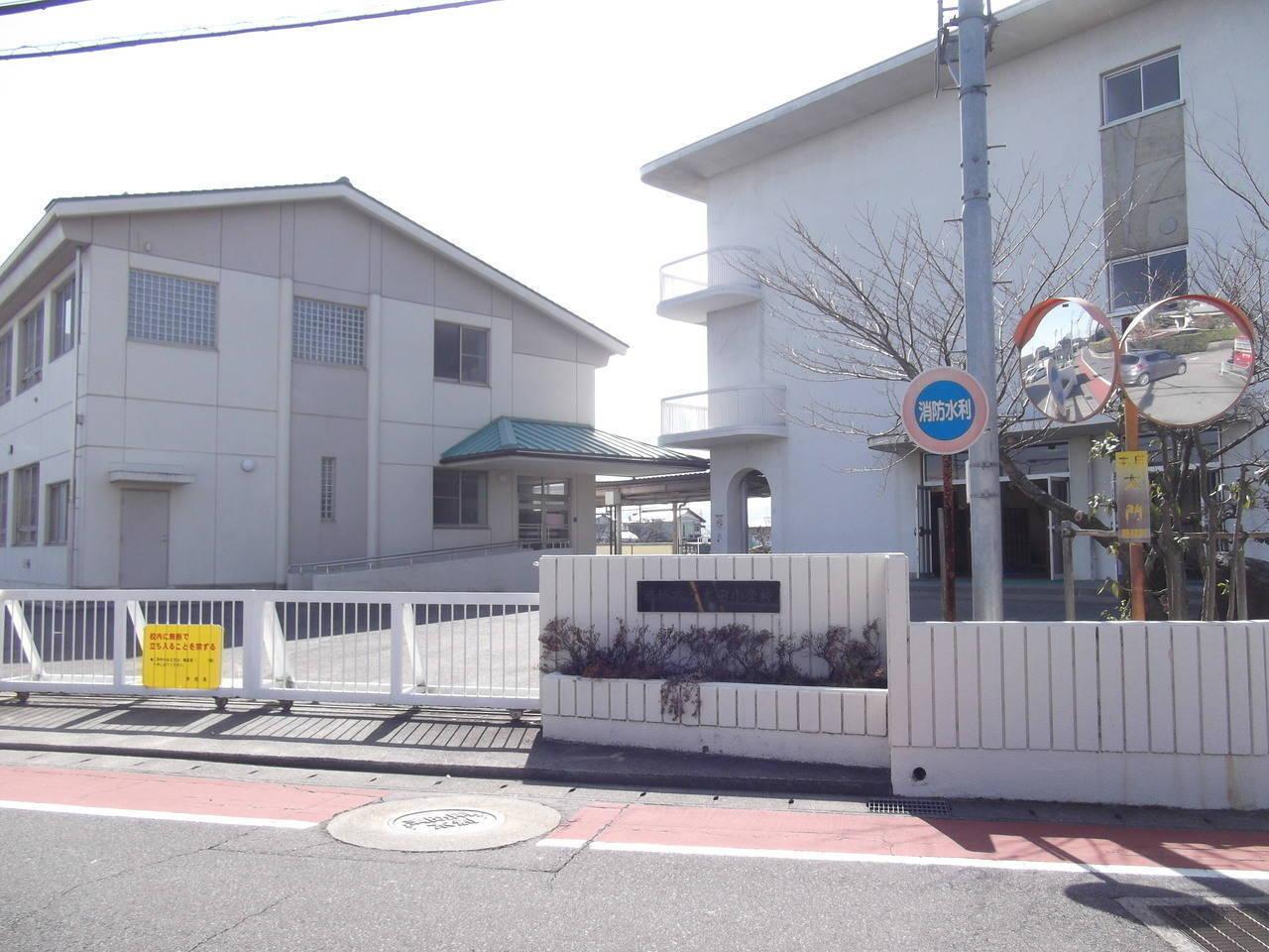【小学校】本田小学校