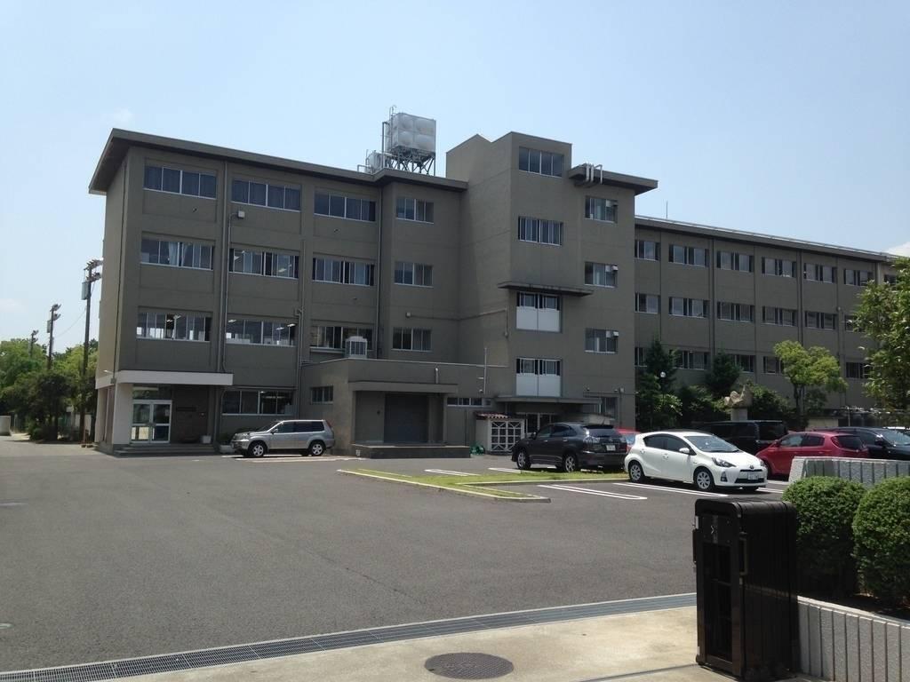【近隣写真】北中学校