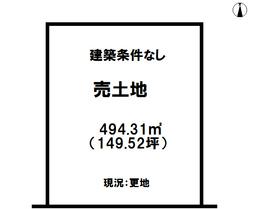 福知山市字堀