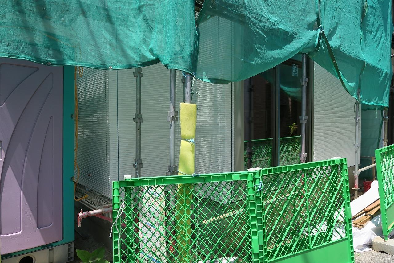 江戸川区南小岩2丁目 新築戸建の物件です。