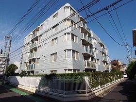 【外観写真】 葛飾区金町のマンションです。