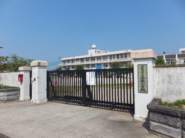 【近隣写真】土庫小学校