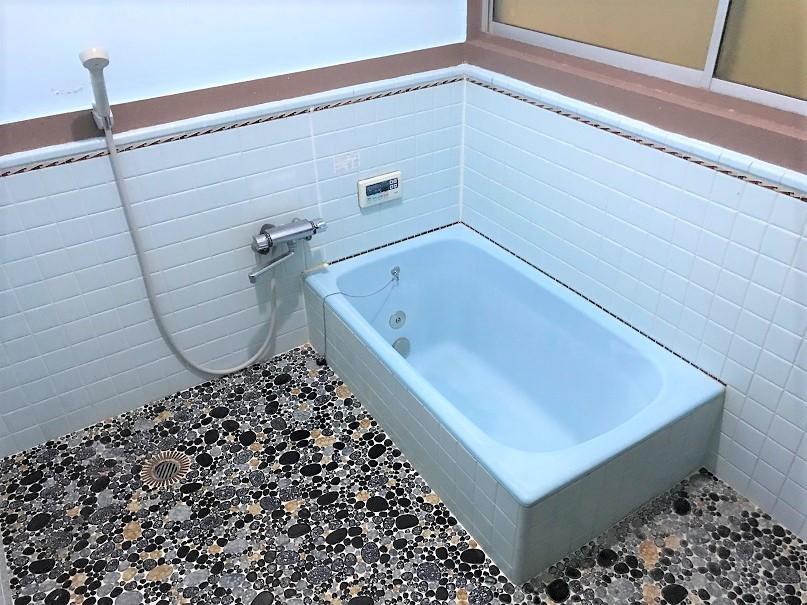 1坪以上の浴室