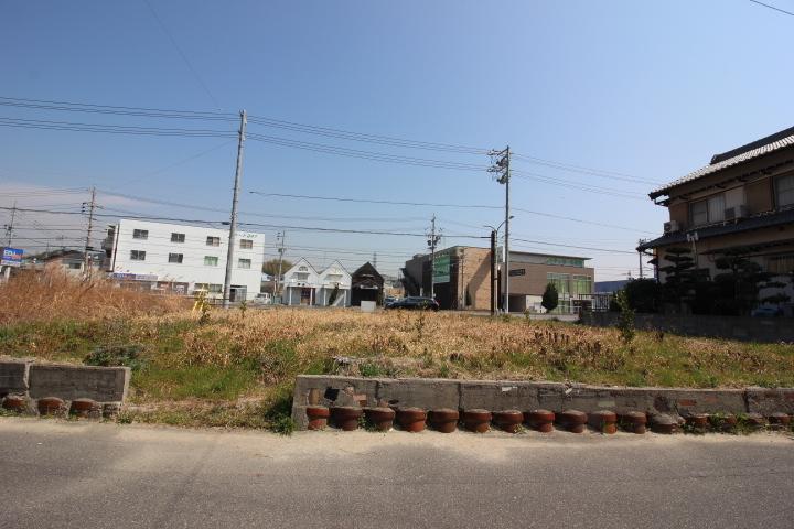 原松町3丁目 売土地 2区画 B号地