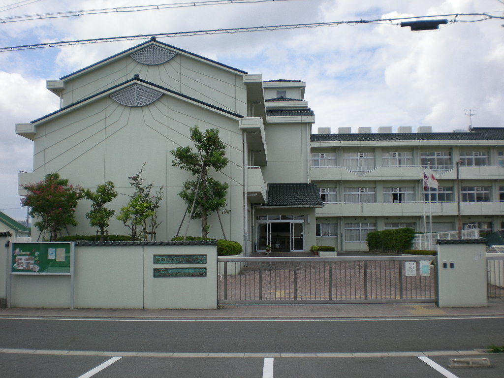【小学校】広陵東小学校