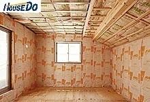 強い壁(ダイライト)を効率的に使い、地震への耐久力UP!