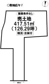 豊橋市花田町字中郷