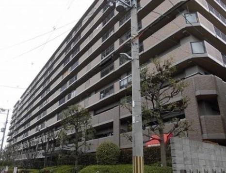 【外観写真】 平成11年2月築 総戸数144戸  専有面積63.10平米  夢のマイホームにいかがでしょうか