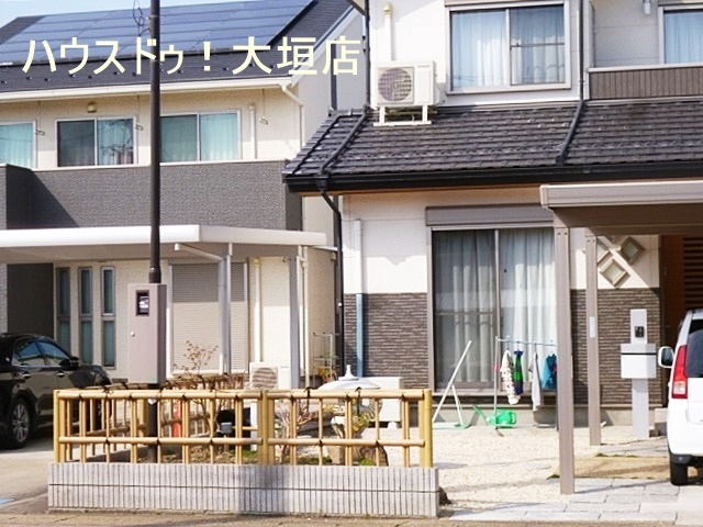 平成21年1月完成の築浅住宅です。