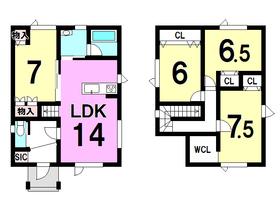 新中野町2丁目新築建売住宅/苫小牧市 画像3