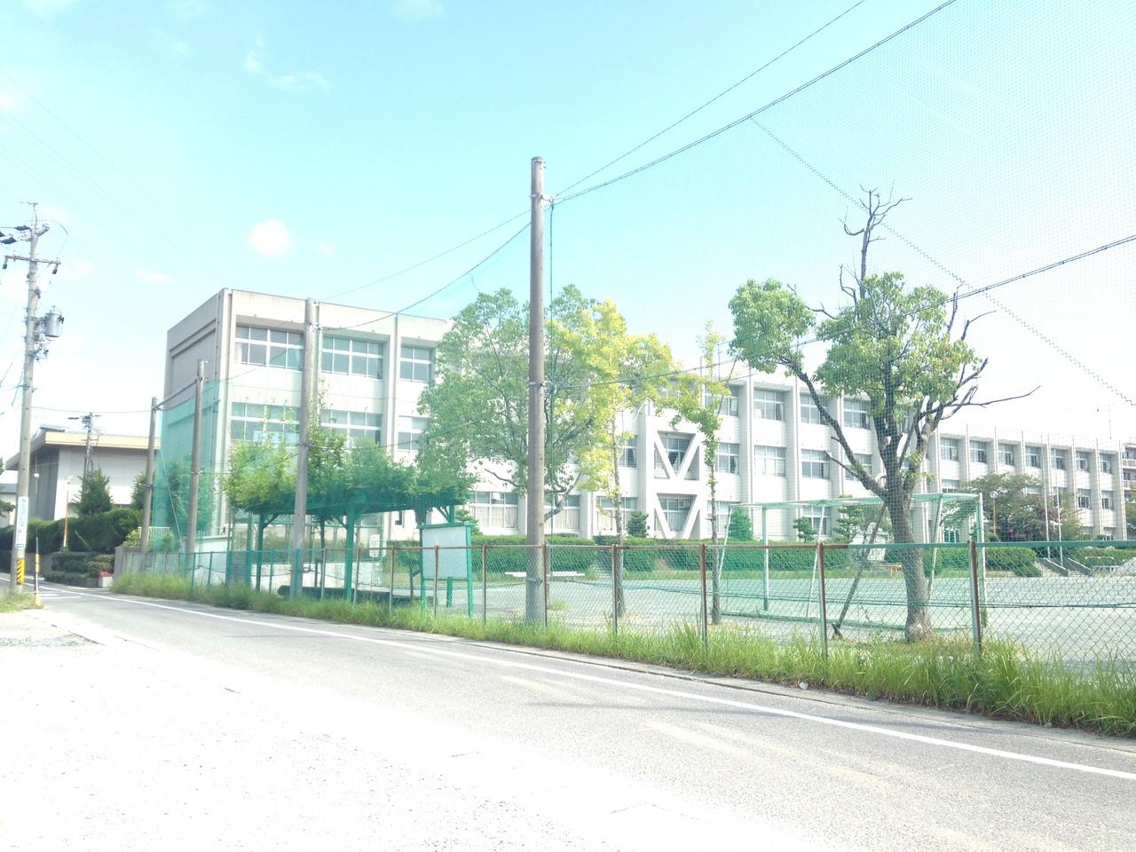 大宮小学校