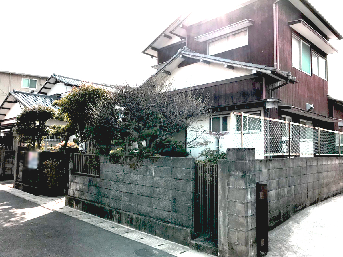 ◆小倉南区長尾 売地 約100坪の平坦地♪ ◆建築条件無し♪