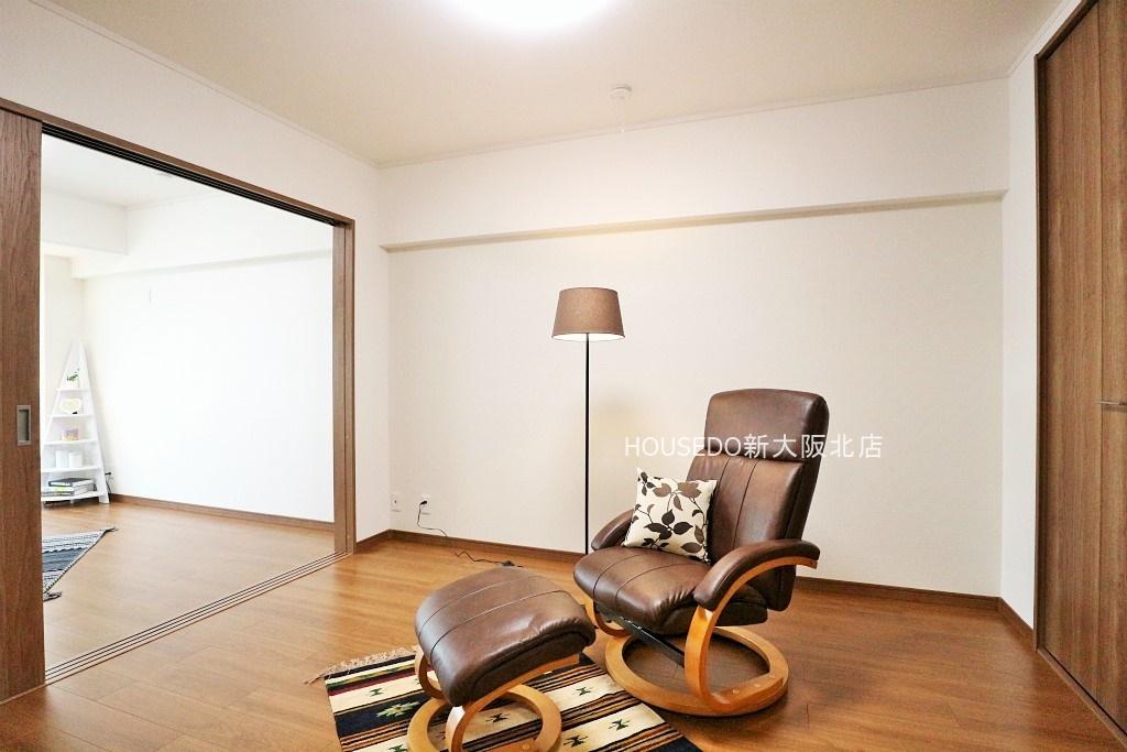 「お家探し」「ご売却」は 地域密着型不動産  淀川区に強い『ハウスドゥ!新大阪北店』におまかせ下さい!
