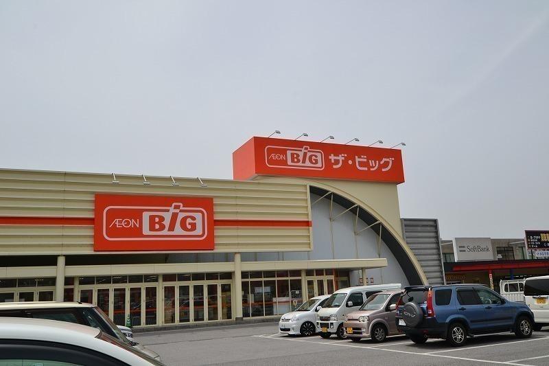 【スーパー】ザ・ビッグ高月店
