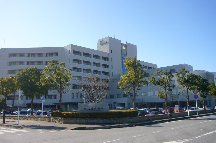 【近隣写真】市立長浜病院