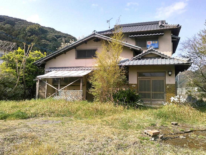 ◆小倉南区大字高津尾 売地 敷地面積 253.41坪♪ 2世帯や事務所兼住宅など多様につかえます♪