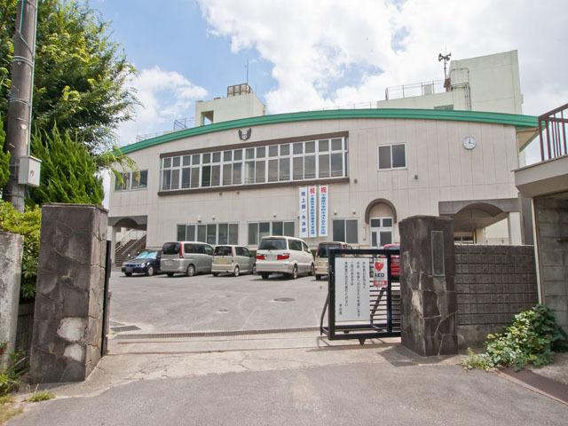 【中学校】小金南中学校