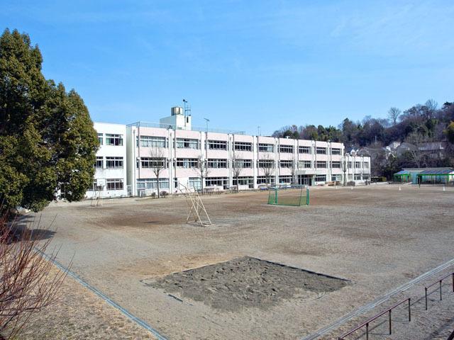 【小学校】連光寺小学校