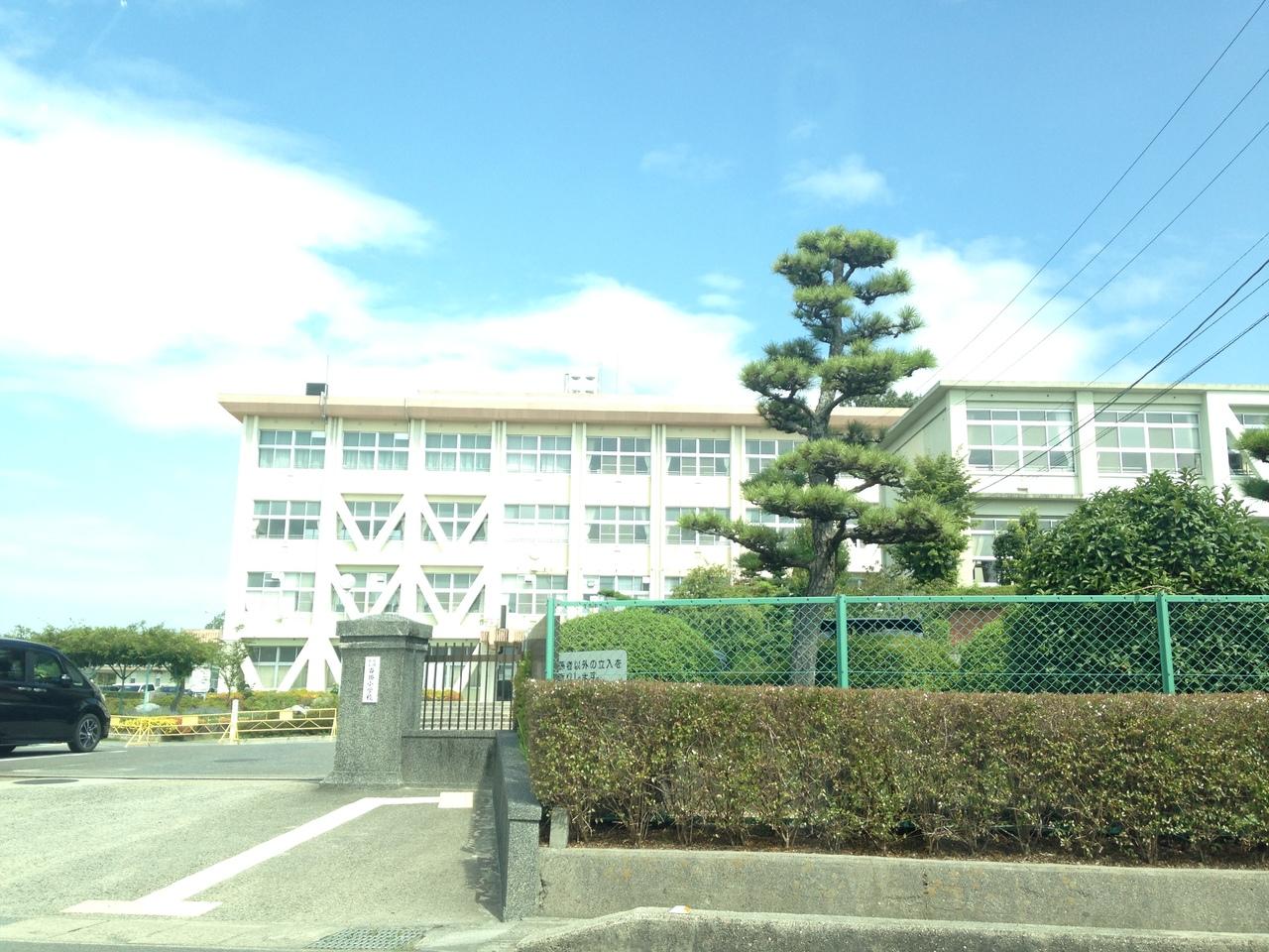 沓掛小学校