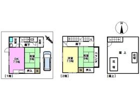 神戸市須磨区妙法寺字堂ケ谷