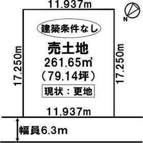 北海道苫小牧市明徳町3丁目 JR室蘭本線(長万部・室蘭~苫小牧)[錦岡]の売買土地物件詳細はこちら