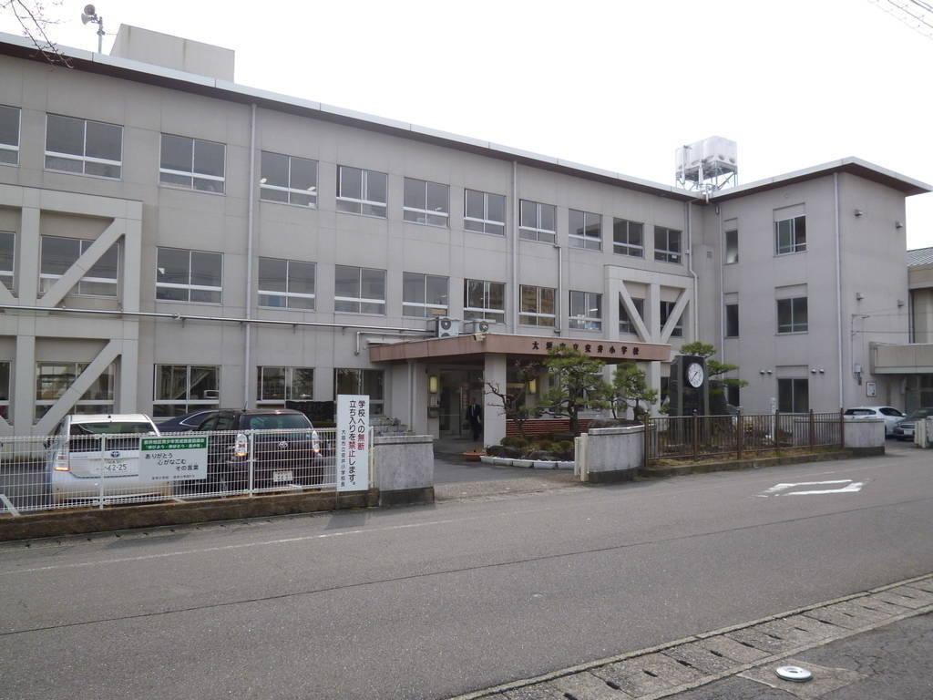 【小学校】安井小学校