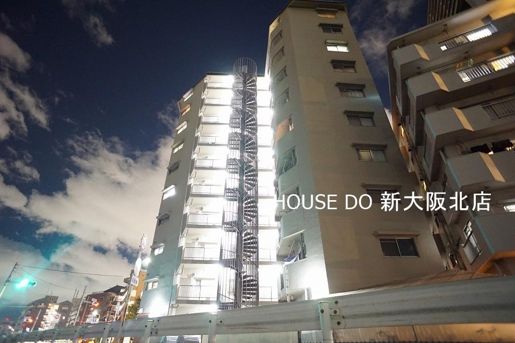 【外観写真】 中古住宅購入+リフォーム費用もまとめてお見積り! 当社リフォーム事業部がお客様のご希望の素敵なお部屋を作ります!