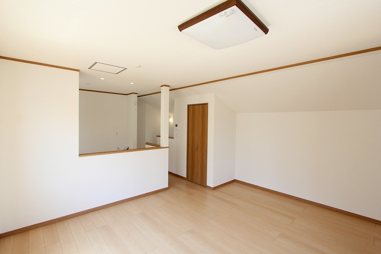 江戸川区上一色1丁目 1号棟 全3棟 新築戸建 の物件です。