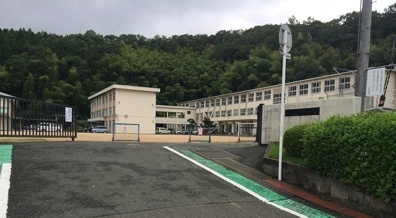 【小学校】三笠小学校