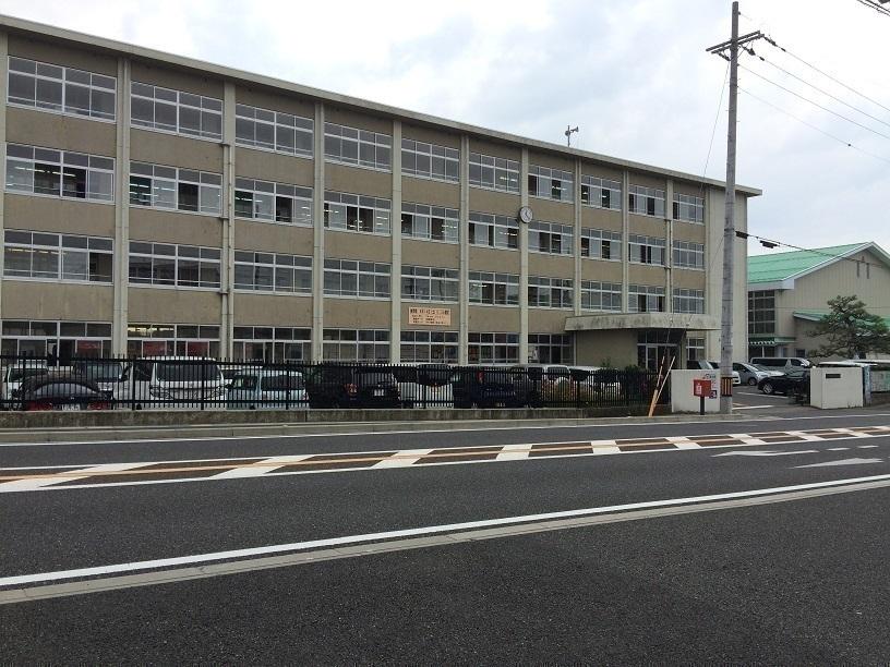 【中学校】青葉中学校
