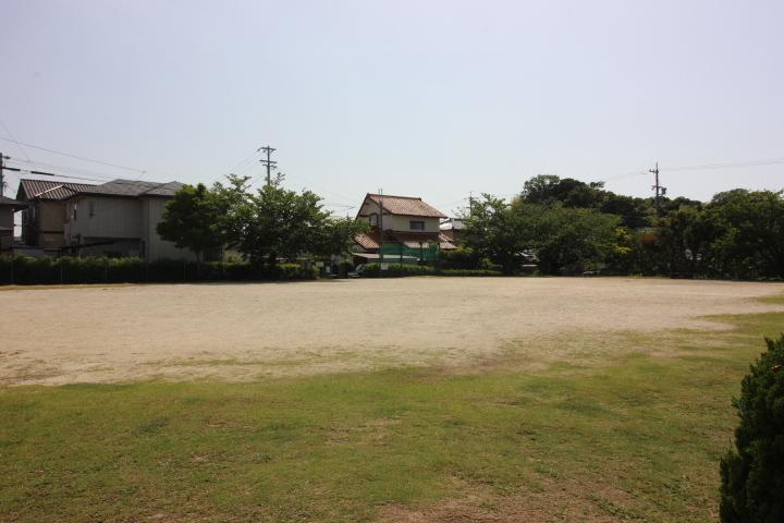 極桃台1号公園のお写真です。