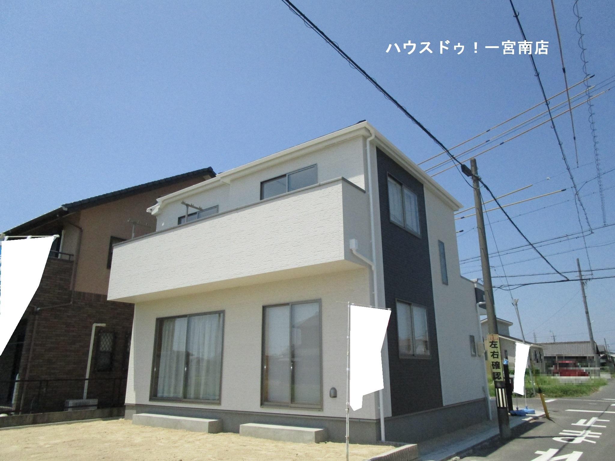 【外観写真】 4/12撮影