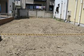 【外観写真】 江戸川区東小岩3丁目 売土地