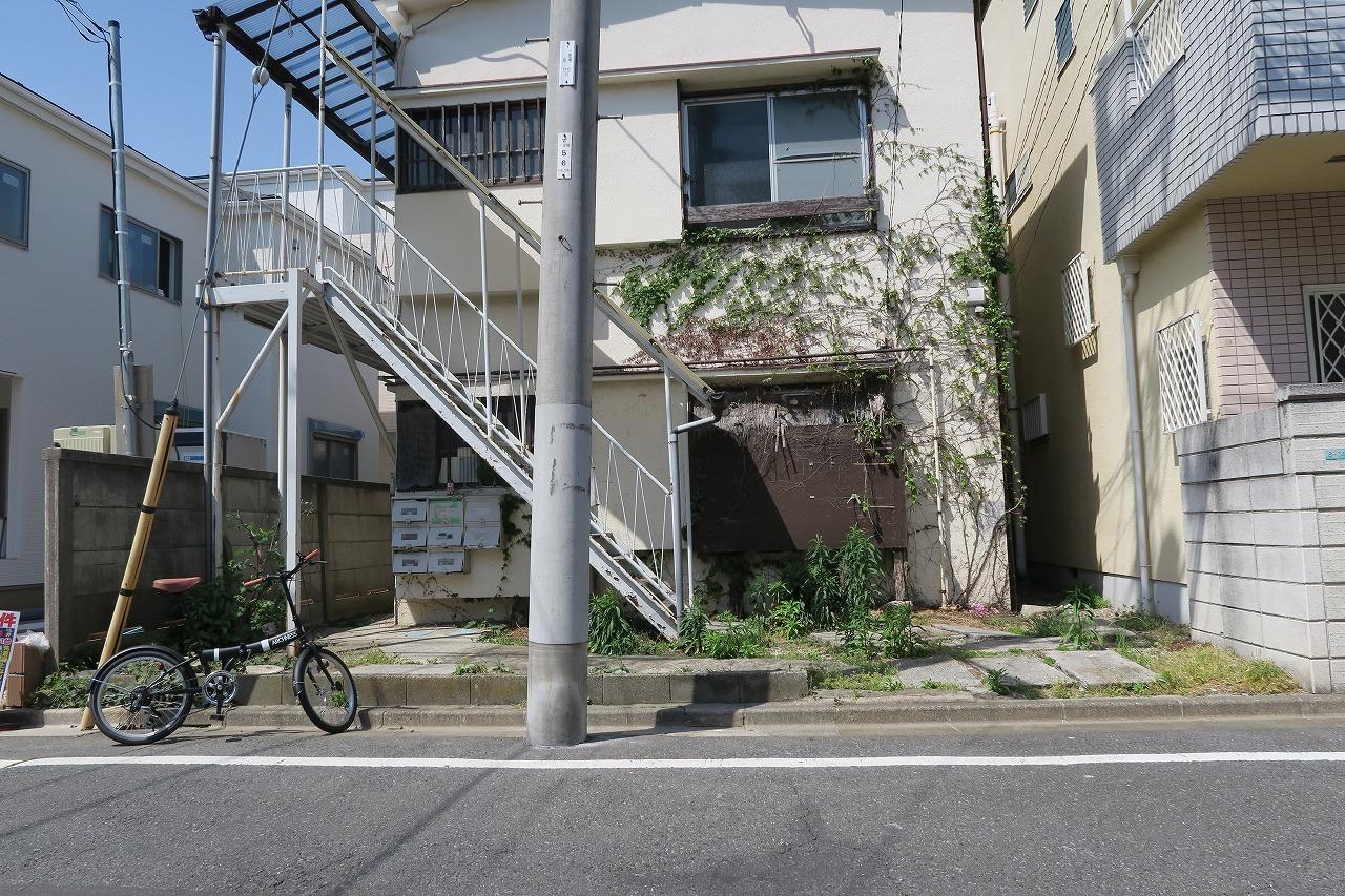 江戸川区東小岩3丁目 売土地