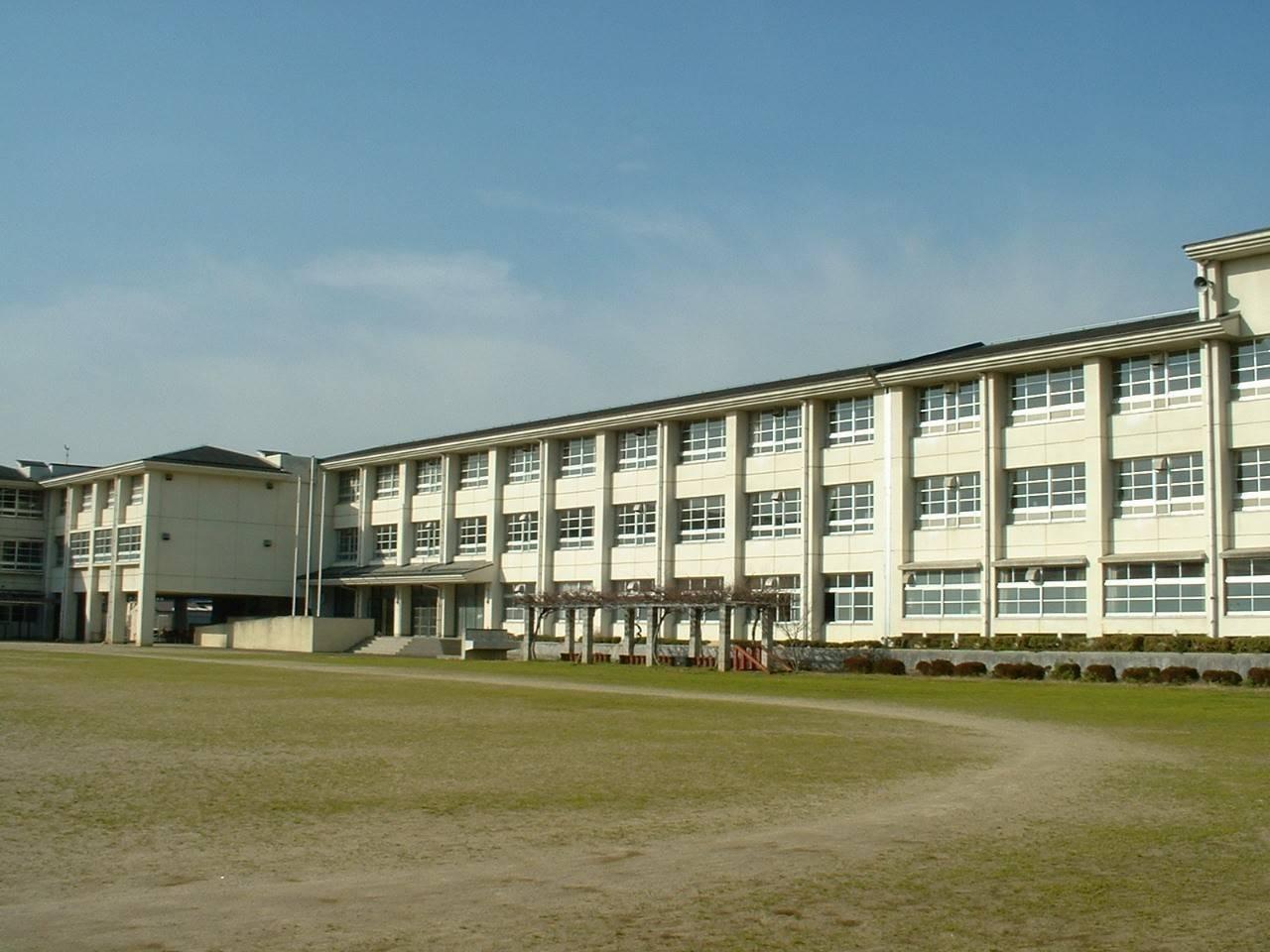 【中学校】大三輪中学校