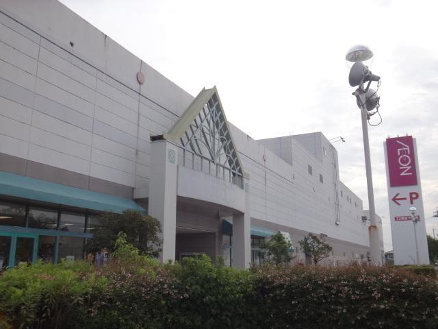 【スーパー】イオン桜井店 (車利用9分)