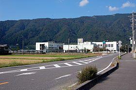 【中学校】池田中学校