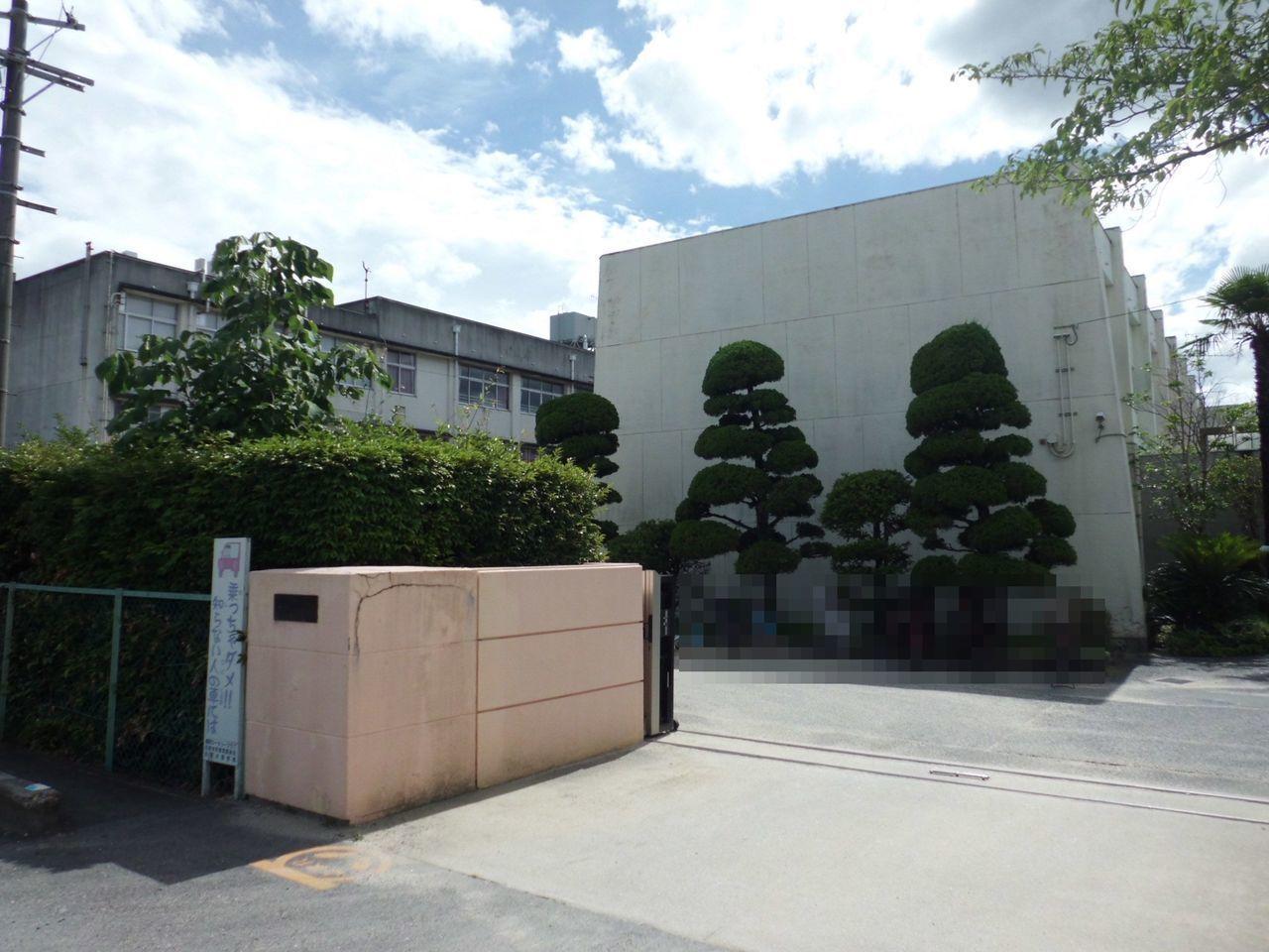 【小学校】平野小学校