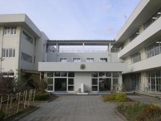 【小学校】竹鼻小学校