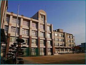 桜宮中学校1100m、約14分