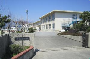 【小学校】池辺小学校