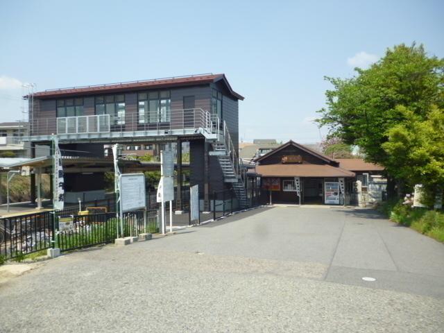 【駅】JR亀崎駅