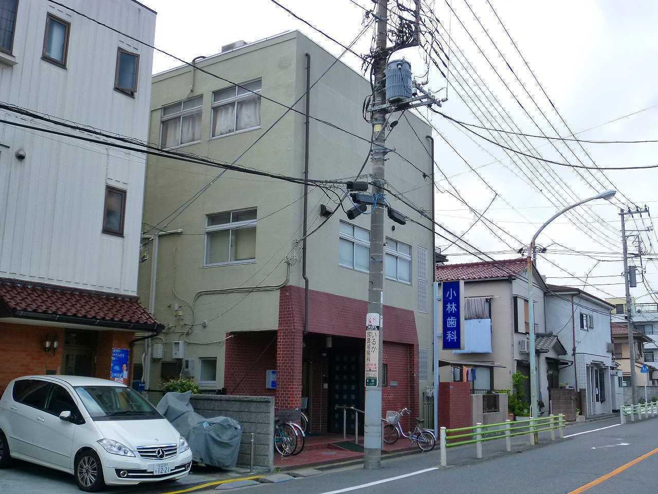 【病院】細田3丁目の小林歯科
