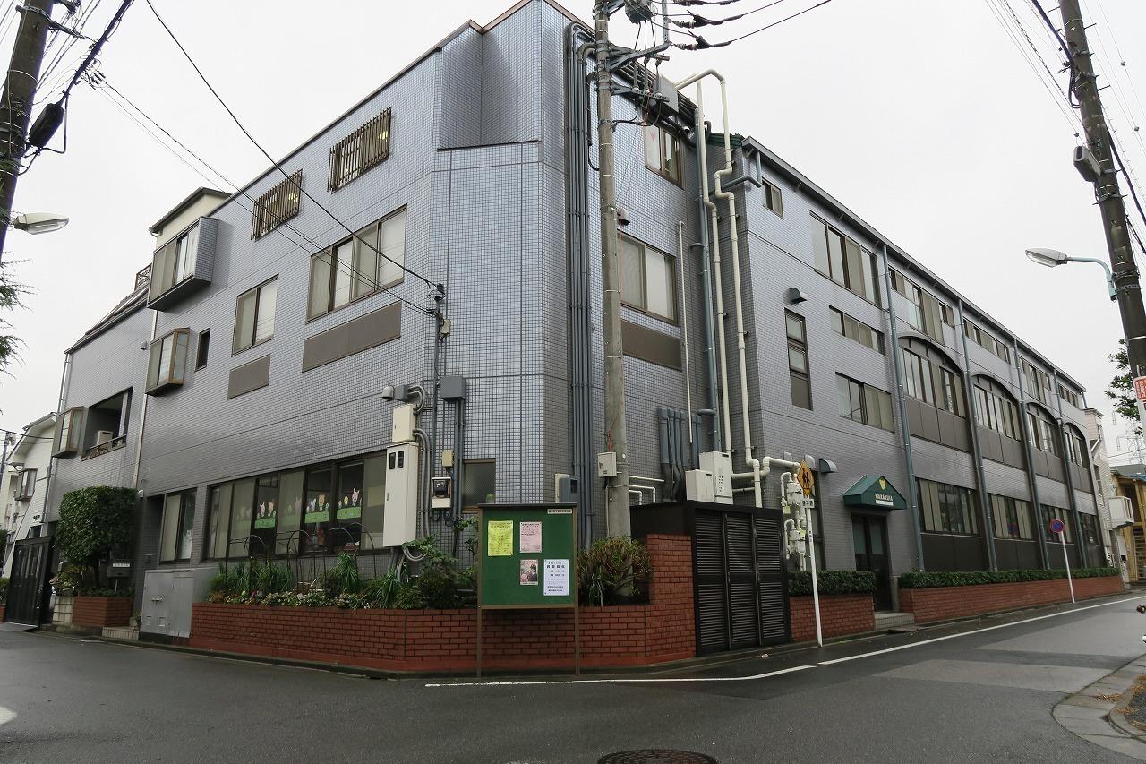 【幼稚園・保育園】細田5丁目の若草幼稚園
