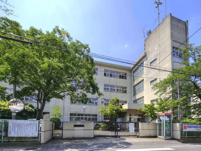 【中学校】第三中学校