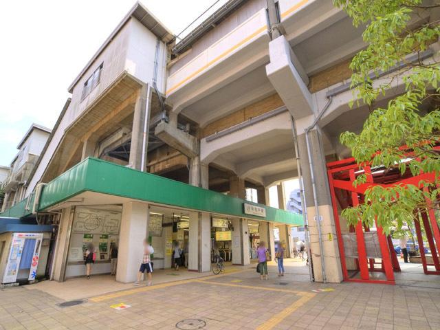 【駅】新松戸駅