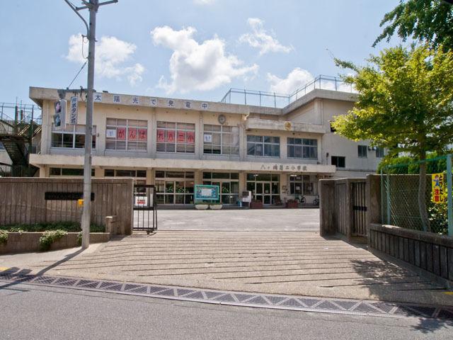 【小学校】八ケ崎第二小学校