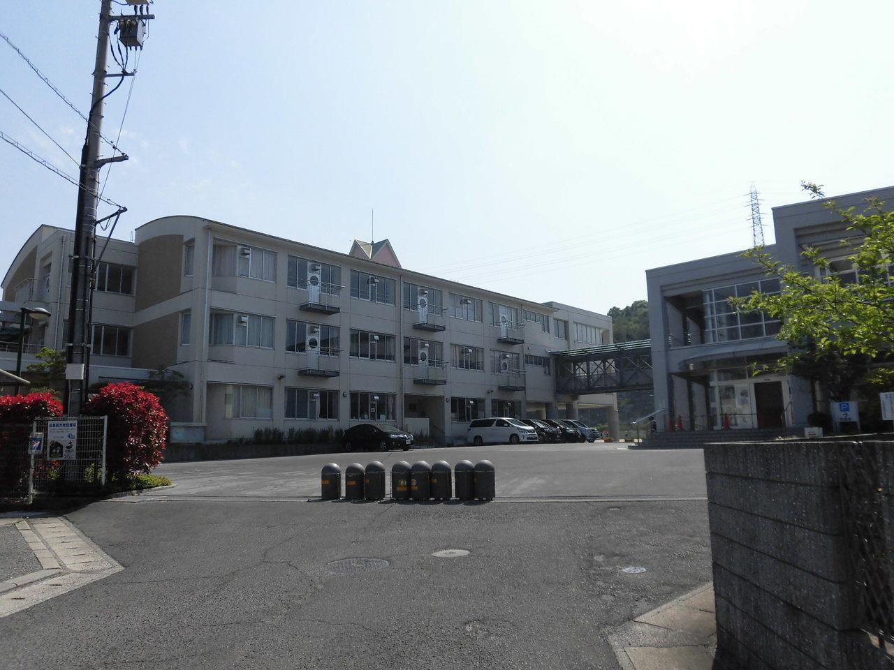 【小学校】城東台小学校