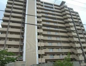 【外観写真】 地上14階建て 総戸数94戸のマンション  お住まいは10階部分になります  現在は空き家につき内覧可能です  お気軽にお問合せください